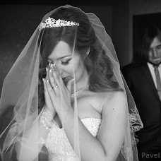 Wedding photographer Pavel Chumakov (ChumakovPavel). Photo of 12.12.2016