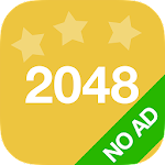 2048 number game 2.4 Apk