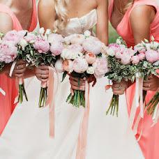 Wedding photographer Alena Parfenova (Lyova). Photo of 12.10.2014