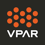 VPAR Golf GPS & Scorecard Icon