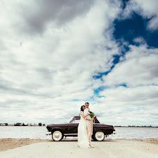 Wedding photographer Sergey Vereschagin (PatrikZ). Photo of 02.07.2016
