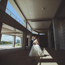 Wedding photographer Olga Azarova (Loya). Photo of 26.11.2015