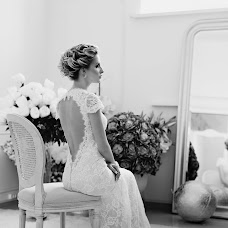 Wedding photographer Vildan Mustafin (vildanfoto). Photo of 12.04.2017