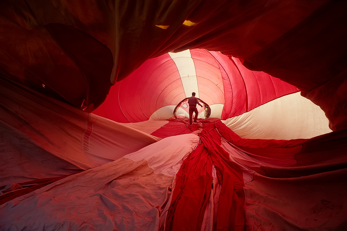 The Balloon di Silvano