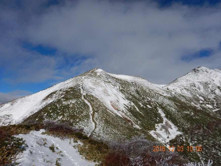 Mt. Tanigawa-Bateikei thumbnails No.8