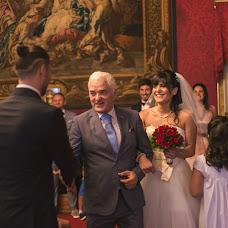 Wedding photographer Walter Campisi (waltercampisi). Photo of 02.09.2016