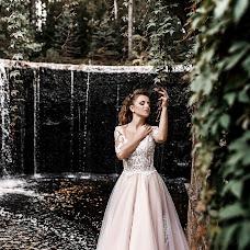 Wedding photographer Airidas Galičinas (Airis). Photo of 27.09.2018