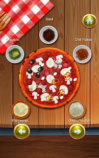 Pizza Maker Kids Pizzeria 6