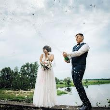 Wedding photographer Anastasiya Filomenko (StasyaFilomenko). Photo of 01.08.2018