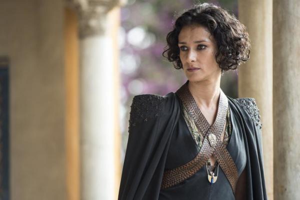 Game of Thrones - Ellaria Sand