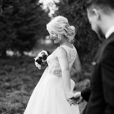 Wedding photographer Lyubov Lyupina (iamlyuba). Photo of 20.09.2017