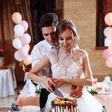 Wedding photographer Evgeniya Antonova (antonova). Photo of 04.02.2019