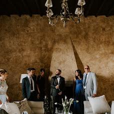 Fotografo di matrimoni Francesco Galdieri (fgaldieri). Foto del 24.09.2019