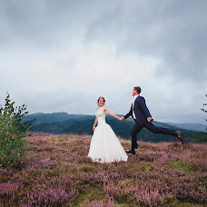 Wedding photographer Vasil Vladika (vasylvlad). Photo of 30.06.2017