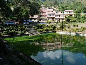 Photo: Gorkha