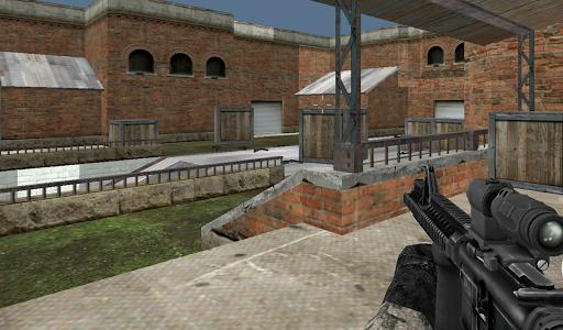 BATTLE OPS ROYAL Strike Survival Online Fps 2.1 Screenshots 4