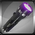Flashlight Live Wallpaper icon