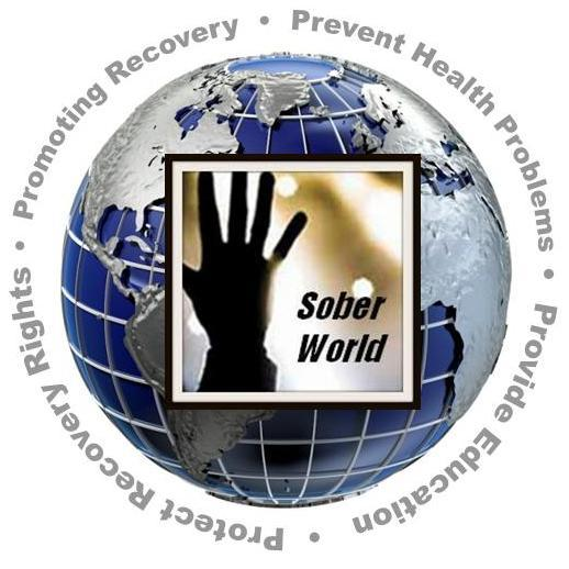 Sober World- screenshot