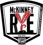 TUPPS McKinney Rye