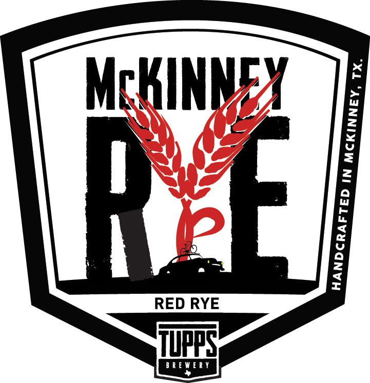 Logo of TUPPS McKinney Rye