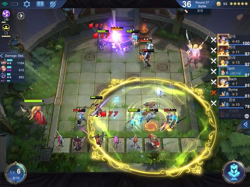 Magic Chess screenshot 22