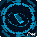 Holo Droid Free - best device info live wallpaper icon