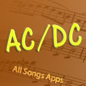 All Songs of AC/DC