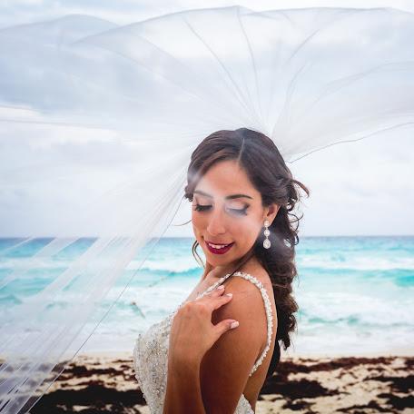 Fotógrafo de bodas Alin Solano (alinsolano). Foto del 04.11.2017
