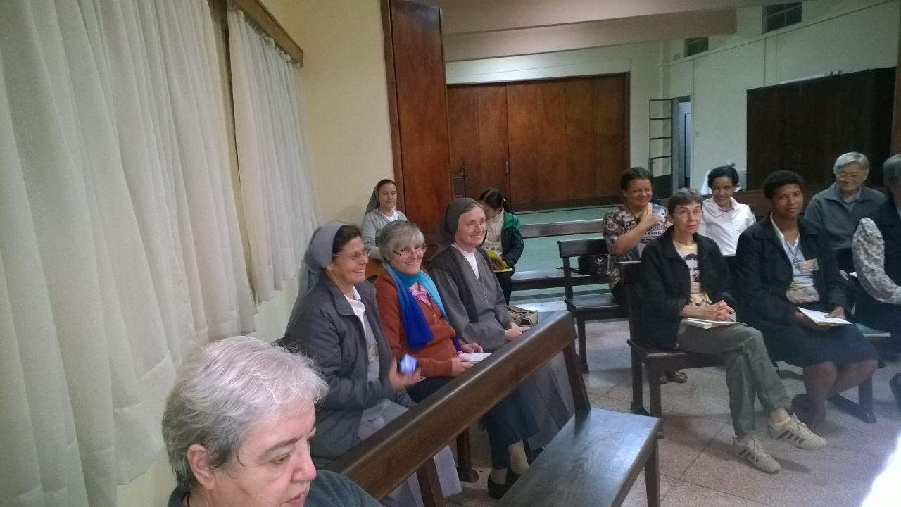 Photo: EUCARISTÍA