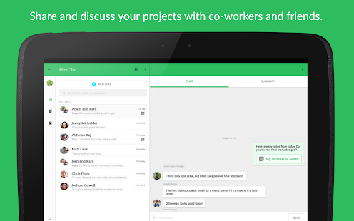 Evernote - stay organized.- screenshot thumbnail