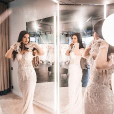 Wedding photographer Olga Vecherko (brjukva). Photo of 27.02.2018