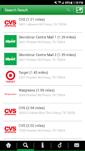 Allpoint® - Surcharge-Free ATM- screenshot thumbnail