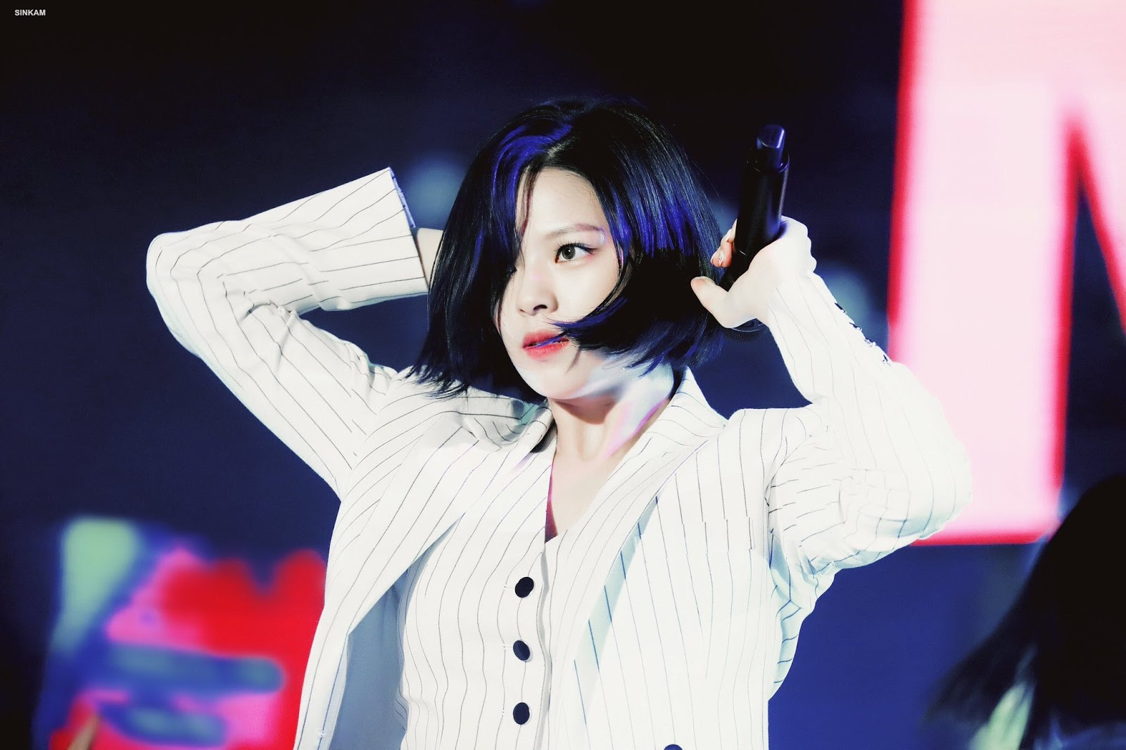 jeongyeon_lotte family concert_1