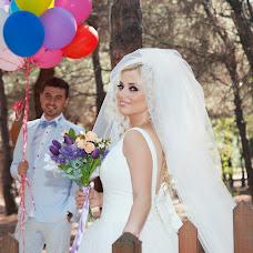 Wedding photographer kamuran demir (kamurandemir). Photo of 21.09.2015