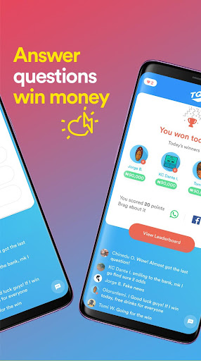 TQ Trivia: Small Quiz Big Money Hack, Cheats & Hints | cheat