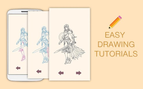 Draw Drawings Chronicles of Final Fantasy - náhled