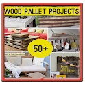Wood Pallet Projects icon