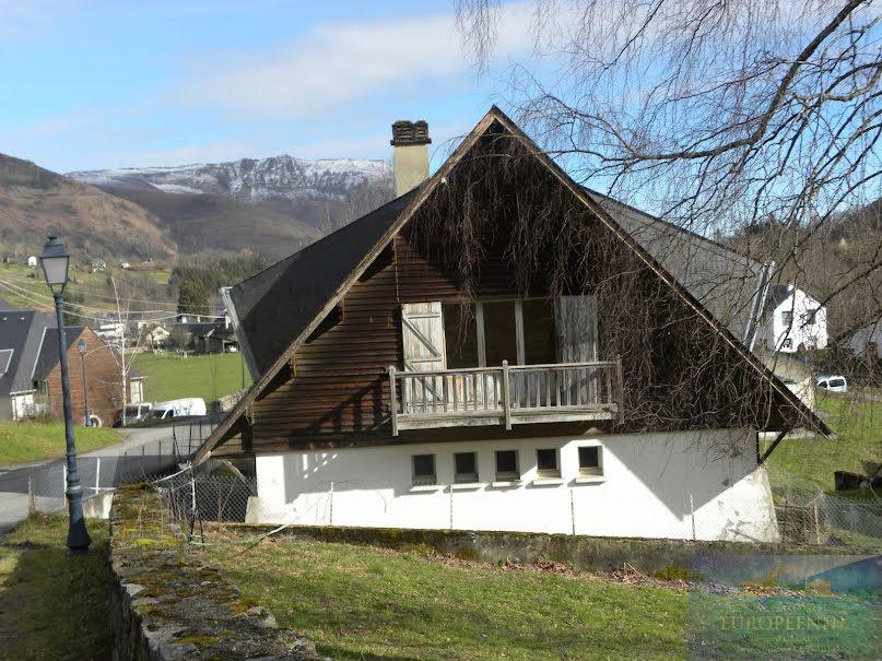 Vente maison 7 pièces 150 m² à Arrens-Marsous (65400), 125 900 €
