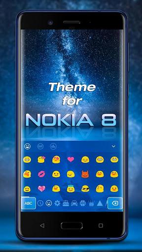 Theme for Nokia 8 10001004 screenshots 2