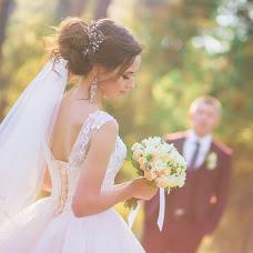 Wedding photographer Katerina Khomenko (kfat4). Photo of 13.11.2017