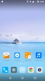 Theme for Xiaomi Mi Note 3 HD Wallpapers - náhled