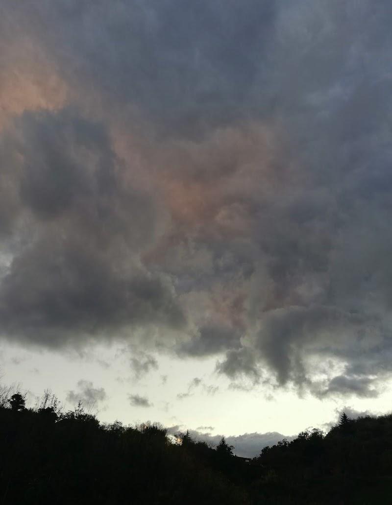 nuvole di marzo di leo855