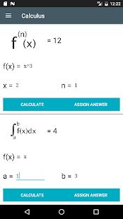 NCalculator apk screenshot 4