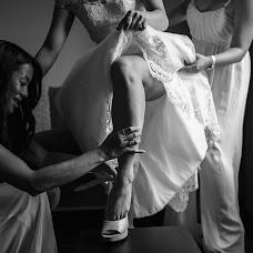 Wedding photographer Nikita Kret (nikitakret). Photo of 01.03.2017