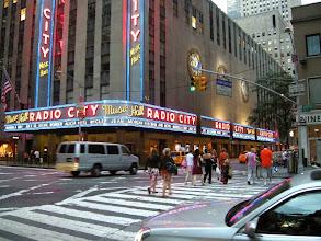 Photo: Edificio de Radio City.