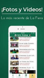 León Noticias - náhled