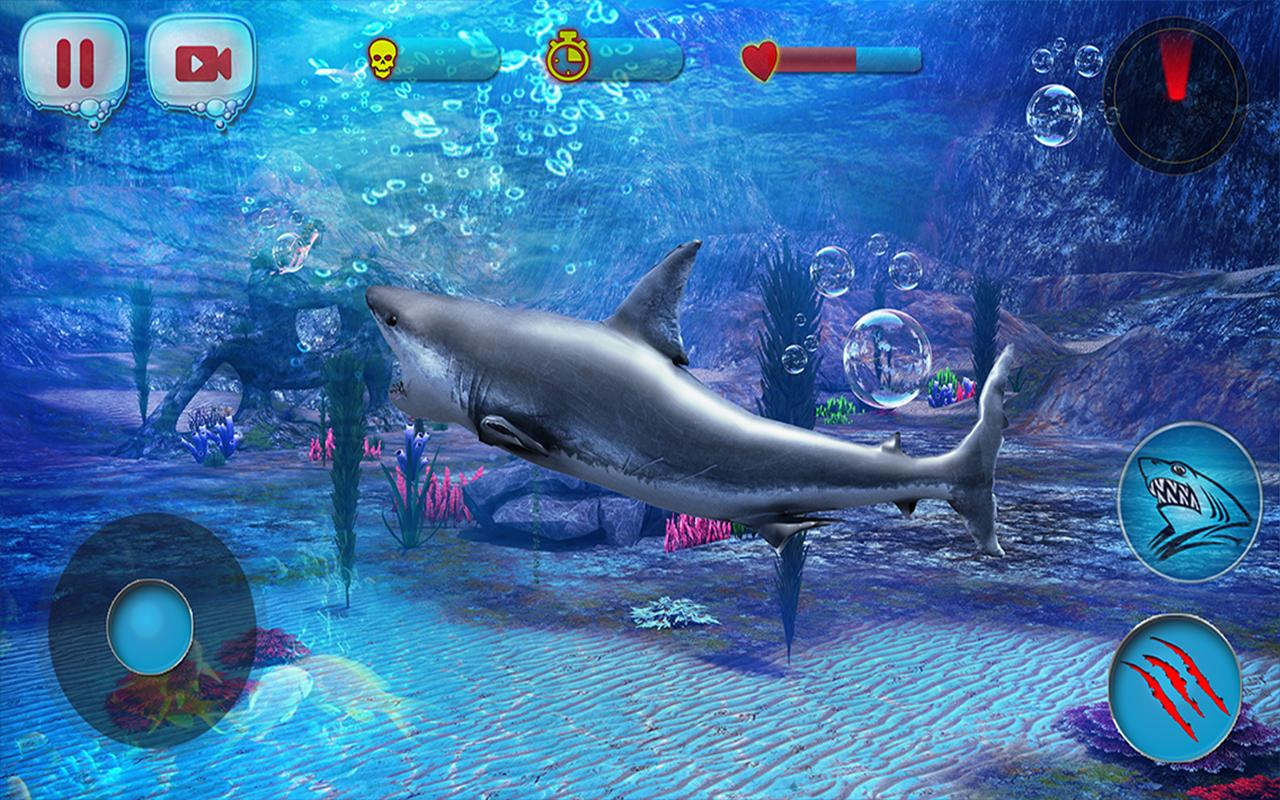 angry shark 2016 android apps on google play angry shark 2016 screenshot
