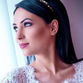 by Oancea Lucian - Wedding Bride
