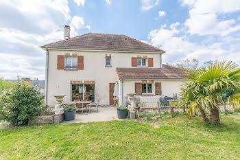 maison à Montrieux-en-Sologne (41)