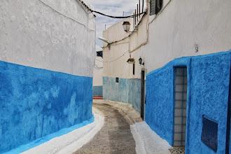 Photo: Rabat-Casbah